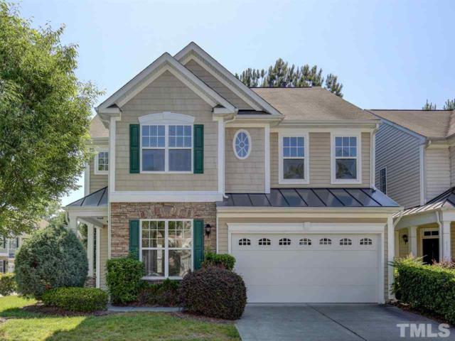401 Hilltop View Street, Cary, NC 27513 (#2255348) :: The Jim Allen Group