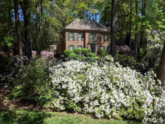 628 Marlowe Road, Raleigh, NC 27609 (#2255373) :: Spotlight Realty