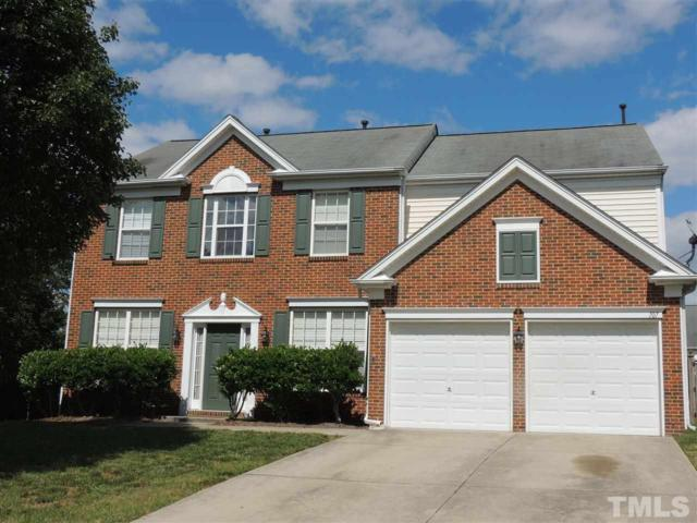 107 Acapella Lane, Morrisville, NC 27560 (#2255394) :: The Perry Group