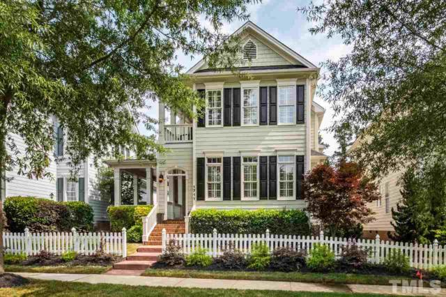 1711 Happiness Hill Lane, Raleigh, NC 27614 (#2255397) :: Real Estate By Design