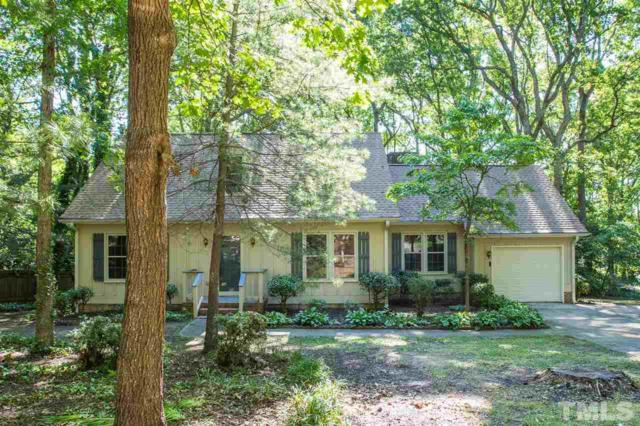 8816 Woodstone Drive, Raleigh, NC 27615 (#2255426) :: Raleigh Cary Realty