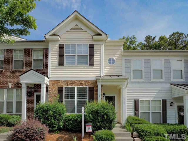 8909 Camden Park Drive, Raleigh, NC 27613 (#2255428) :: Marti Hampton Team - Re/Max One Realty