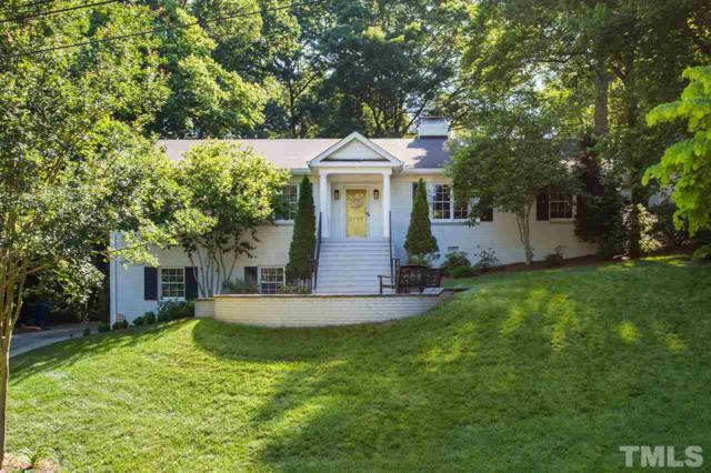 1308 Westmoreland Drive, Raleigh, NC 27612 (#2255470) :: Dogwood Properties