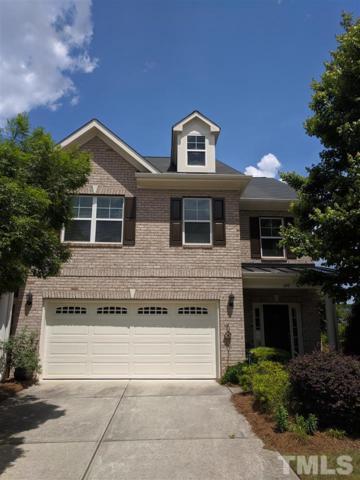 100 Langford Valley Way, Cary, NC 27513 (#2255485) :: Marti Hampton Team - Re/Max One Realty