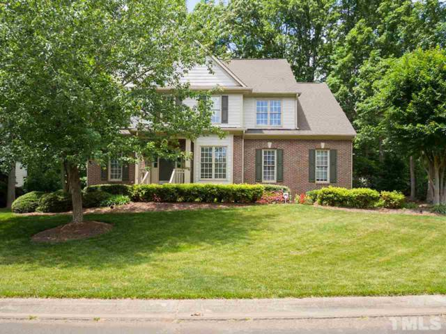 501 Loblolly Drive, Durham, NC 27712 (#2255495) :: Raleigh Cary Realty
