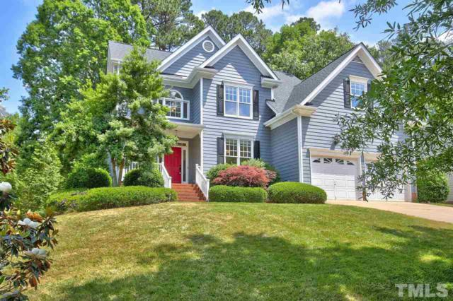 101 Norwalk Street, Holly Springs, NC 27540 (#2255503) :: Marti Hampton Team - Re/Max One Realty