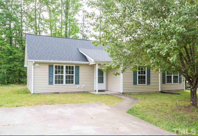902 Hounds Chase Drive, Durham, NC 27703 (#2255533) :: Marti Hampton Team - Re/Max One Realty