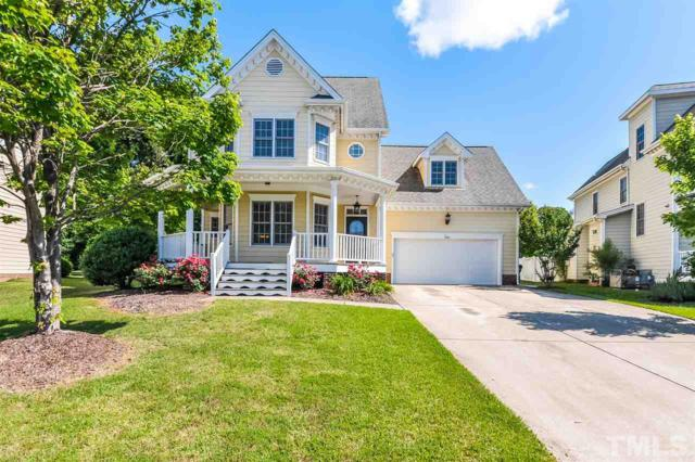 1008 Princeton View Lane, Knightdale, NC 27545 (#2255537) :: Raleigh Cary Realty