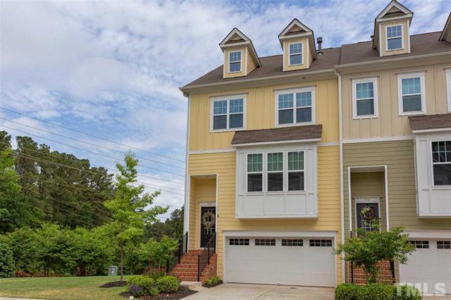 726 Edgewater Ridge Court, Apex, NC 27523 (#2255557) :: Raleigh Cary Realty