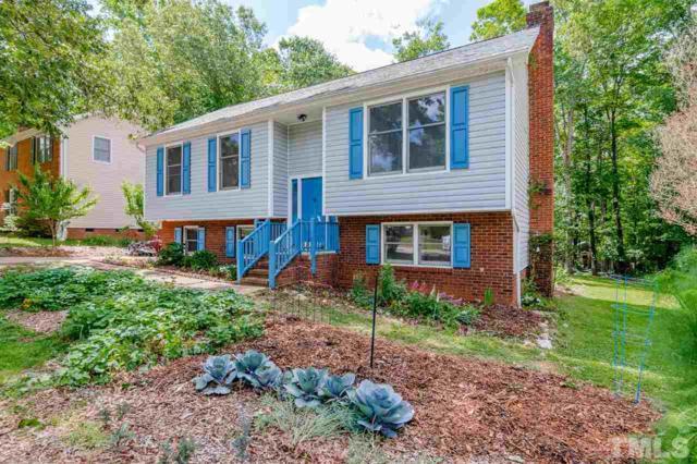 219 Trillingham Lane, Cary, NC 27513 (#2255564) :: Sara Kate Homes