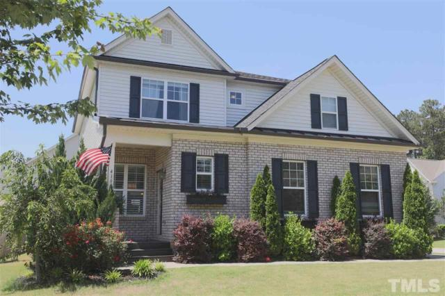 416 Sycamore Ridge Lane, Holly Springs, NC 27540 (#2255574) :: Raleigh Cary Realty