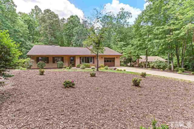 3121 Sandwedge, Sanford, NC 27332 (#2255588) :: Raleigh Cary Realty
