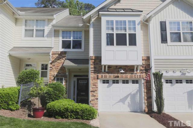 5808 Hourglass Court, Raleigh, NC 27612 (#2255589) :: Marti Hampton Team - Re/Max One Realty