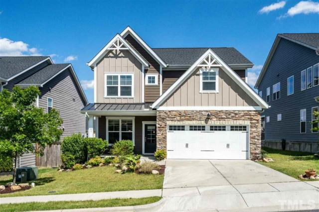 41 Cliffdale Road, Chapel Hill, NC 27516 (#2255610) :: The Results Team, LLC