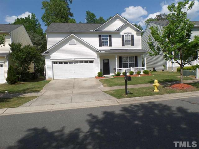217 Jasper Point Drive, Holly Springs, NC 27540 (#2255612) :: Raleigh Cary Realty