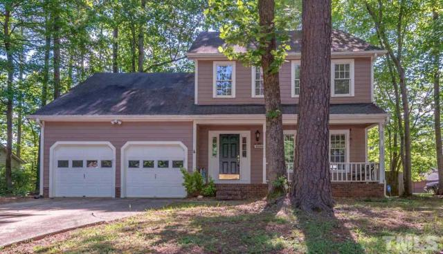 9300 Glade Cove, Raleigh, NC 27617 (#2255616) :: Marti Hampton Team - Re/Max One Realty