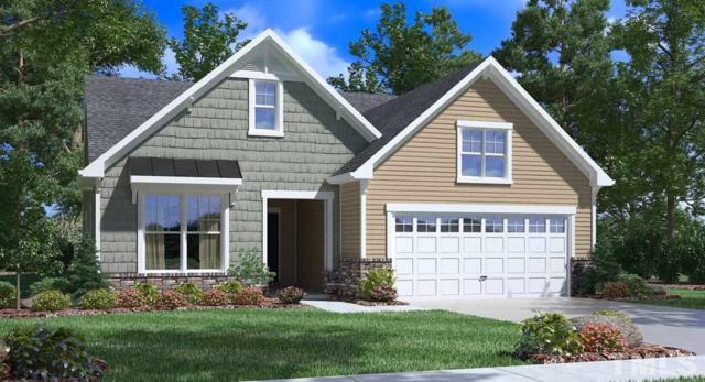 1115 Farm Leaf Drive, Durham, NC 27703 (#2255634) :: Marti Hampton Team - Re/Max One Realty