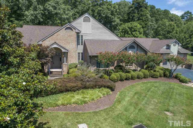103 Cedar Ridge Way, Durham, NC 27705 (#2255638) :: M&J Realty Group