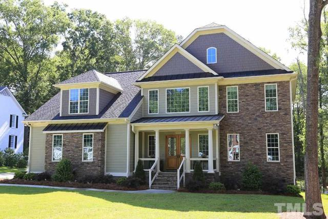 1826 Keith Hills Road, Lillington, NC 27546 (#2255639) :: The Perry Group