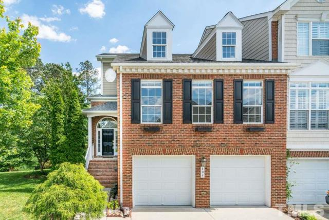 404 Kirkeenan Circle, Morrisville, NC 27560 (#2255648) :: The Perry Group