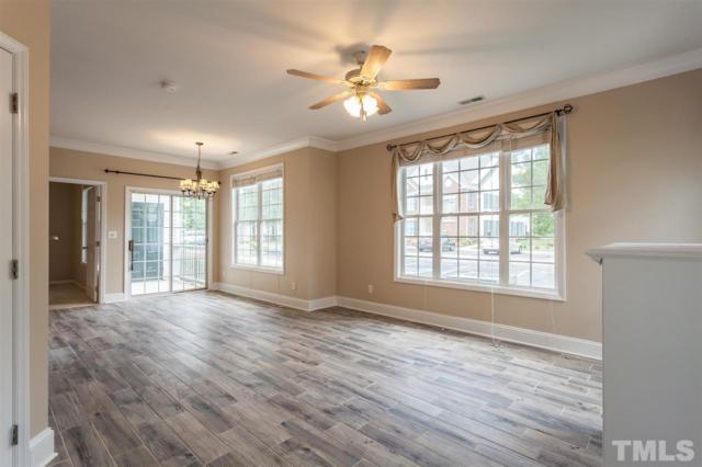 2311 Kudrow Lane #2311, Morrisville, NC 27560 (#2255656) :: Sara Kate Homes