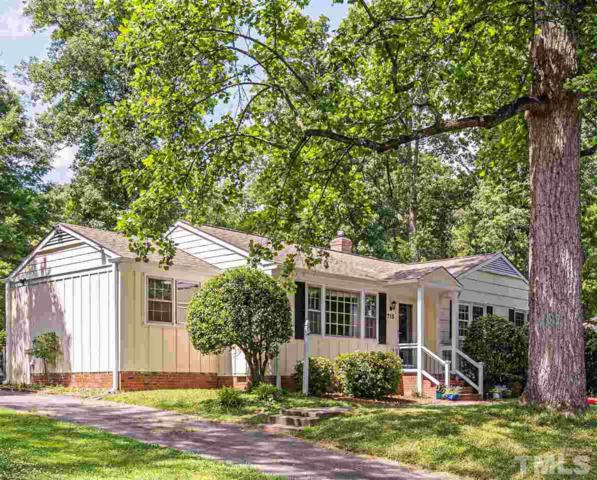 715 Dennis Avenue, Raleigh, NC 27604 (#2255662) :: Raleigh Cary Realty