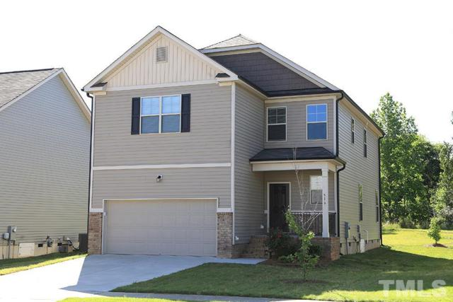 516 Crosstie Street, Knightdale, NC 27545 (#2255666) :: Raleigh Cary Realty
