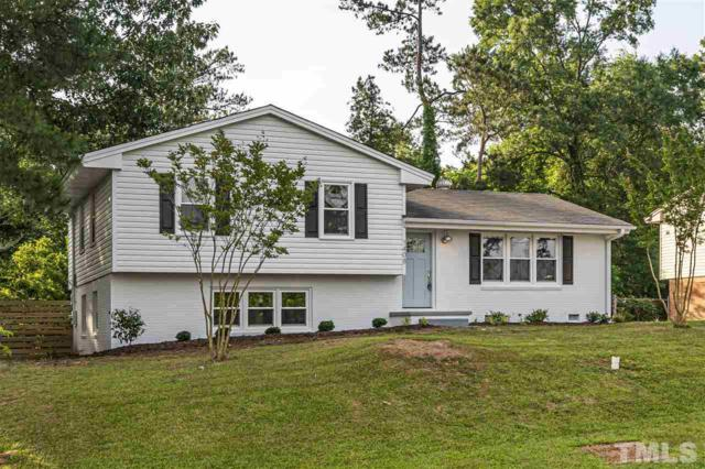 1408 Westchester Road, Raleigh, NC 27610 (#2255667) :: The Results Team, LLC