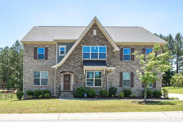 161 Dongola Street, Clayton, NC 27520 (#2255668) :: Sara Kate Homes