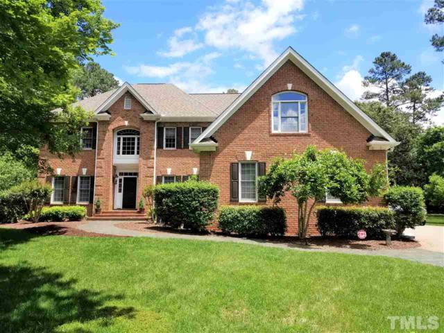 5317 Grand Gate Drive, Raleigh, NC 27613 (#2255683) :: Marti Hampton Team - Re/Max One Realty