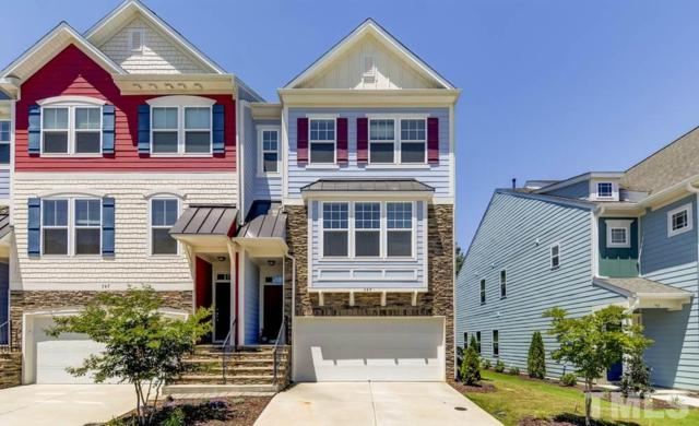 549 Metro Station, Apex, NC 27502 (#2255713) :: Raleigh Cary Realty