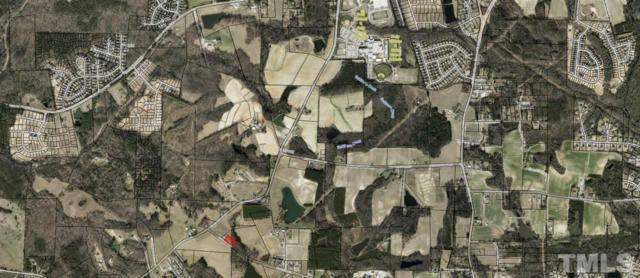 6716 Rouse Road, Holly Springs, NC 27540 (#2255740) :: Sara Kate Homes