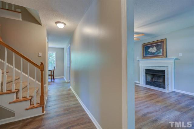 337 Spearhead Place, Clayton, NC 27520 (#2255748) :: Sara Kate Homes