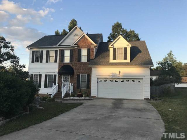 816 Falling Wind Court, Raleigh, NC 27610 (#2255759) :: The Results Team, LLC