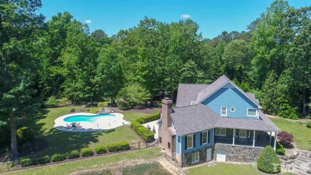 5337 Mill Dam Road, Wake Forest, NC 27587 (#2255771) :: Sara Kate Homes