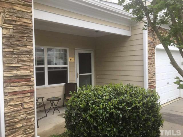 61 Beechleaf Court, Clayton, NC 27520 (#2255776) :: Sara Kate Homes