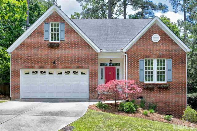 213 High Maple Court, Holly Springs, NC 27540 (#2255785) :: Raleigh Cary Realty