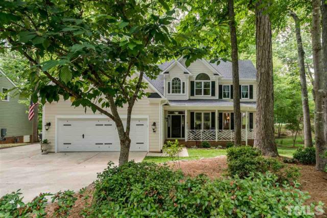 4920 Ridgeston Place, Holly Springs, NC 27540 (#2255799) :: Marti Hampton Team - Re/Max One Realty
