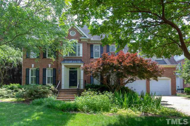 3421 Harden Road, Raleigh, NC 27607 (#2255802) :: Morgan Womble Group