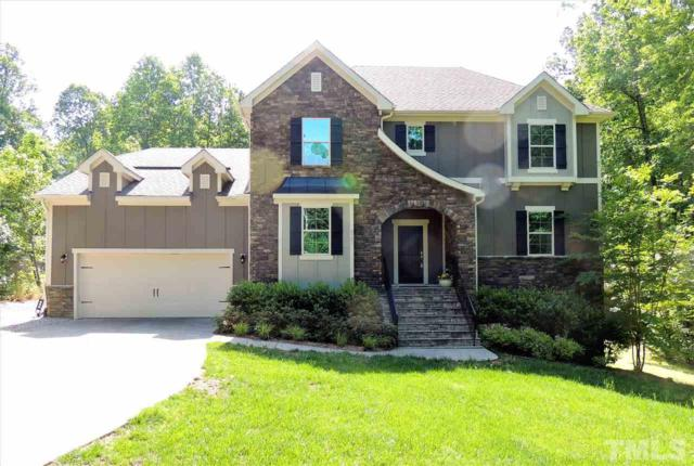 6301 Mountain Oaks Way, Wake Forest, NC 27587 (#2255815) :: Sara Kate Homes