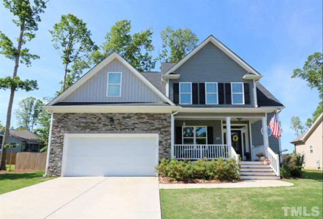 460 Stephens Way, Youngsville, NC 27596 (#2255818) :: The Jim Allen Group