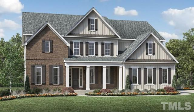 105 To Be Added Drive, Holly Springs, NC 27540 (#2255819) :: Sara Kate Homes