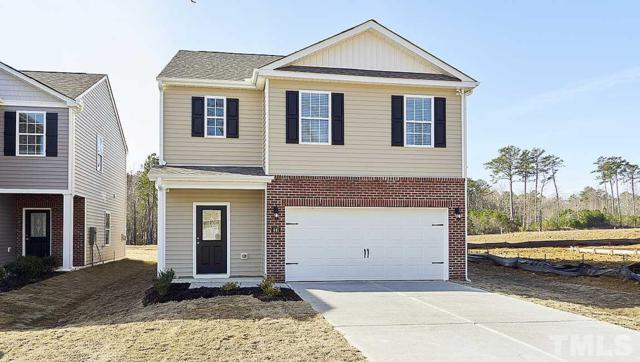 572 Golden Villas Drive, Rocky Mount, NC 27804 (#2255826) :: Dogwood Properties