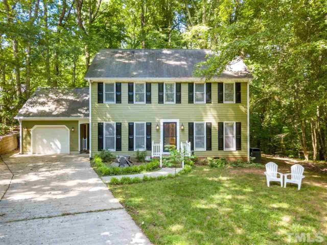 3817 Woodowl Drive, Raleigh, NC 27613 (#2255831) :: Marti Hampton Team - Re/Max One Realty