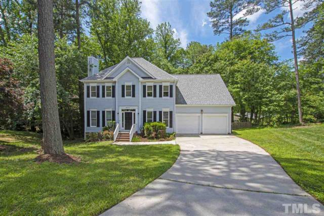 4713 Alistar Court, Raleigh, NC 27612 (#2255833) :: Morgan Womble Group