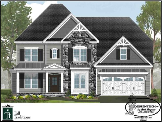 1304 Kintyre Circle, Raleigh, NC 27612 (#2255838) :: Dogwood Properties