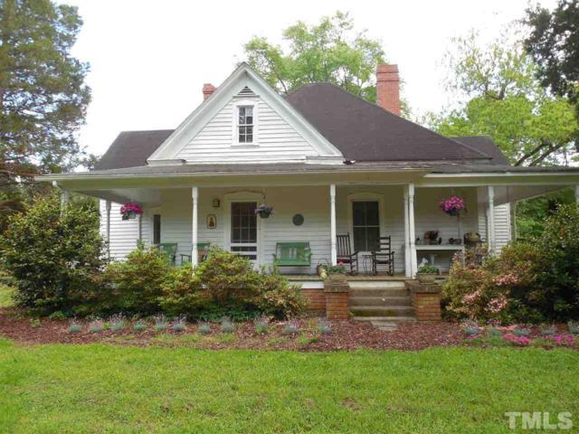 1111 Paul Road, Durham, NC 27704 (#2255839) :: RE/MAX Real Estate Service