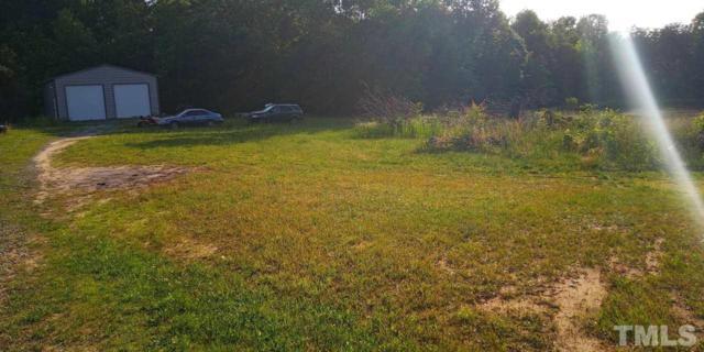 4028 W Greensboro Chapel Hill Road, Liberty, NC 27298 (#2255845) :: Marti Hampton Team - Re/Max One Realty