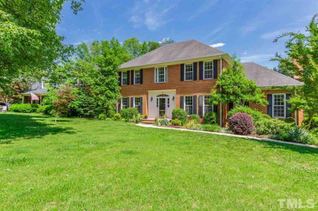 30 Brookfield Court, Gibsonville, NC 27249 (#2255853) :: Marti Hampton Team - Re/Max One Realty
