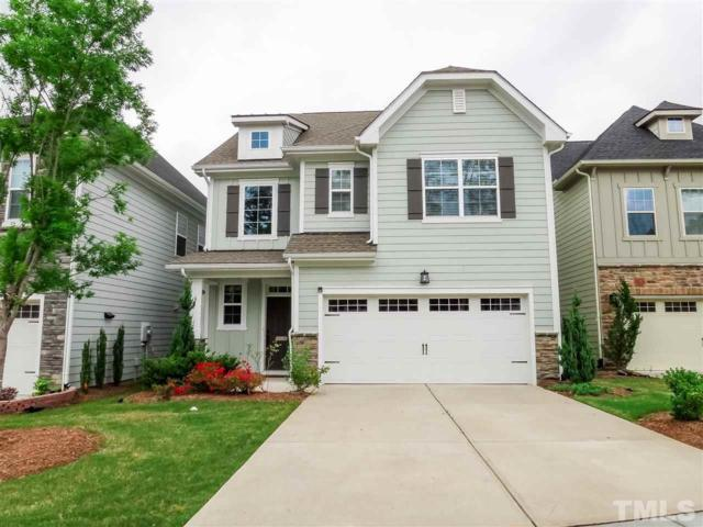 240 Begen Street, Morrisville, NC 27560 (#2255858) :: The Perry Group
